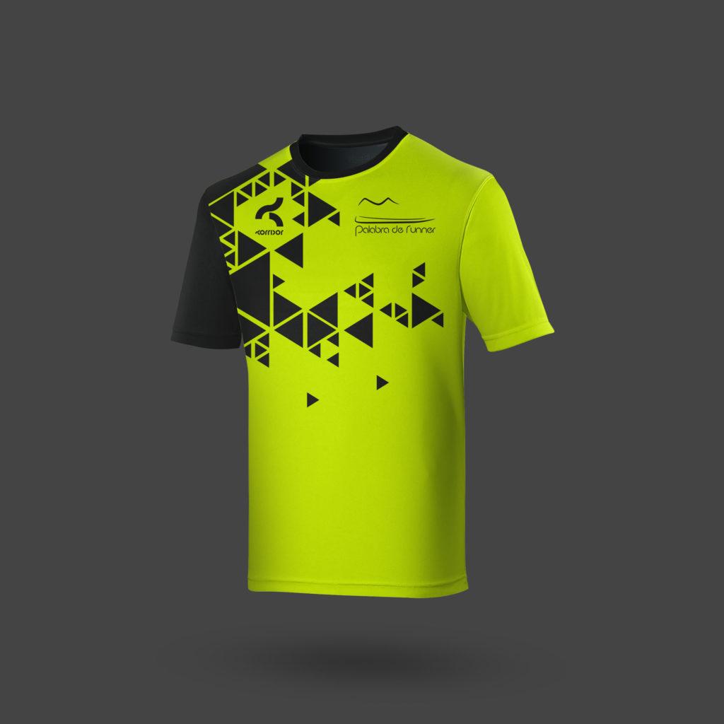 كئيب كليمنجارو تعاوني Diseño Camisetas Running Psidiagnosticins Com